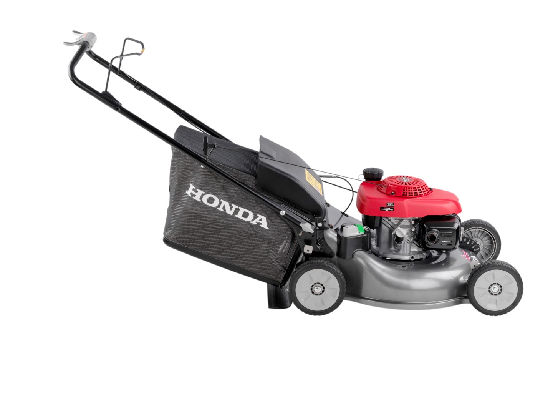 honda izy hrgvk  variable speed petrol lawnmower radmore tucker