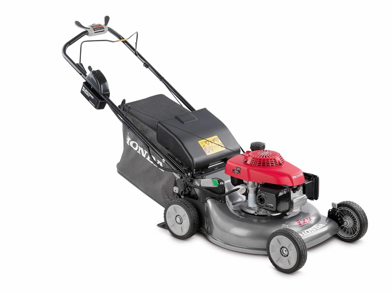 Honda Izy HRG536VL 21″ Variable Speed Petrol Lawnmower