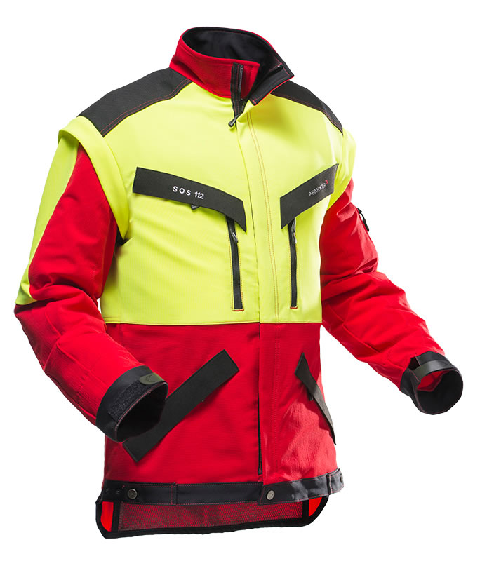 Pfanner Klima Air Forestry Jacket Radmore Amp Tucker