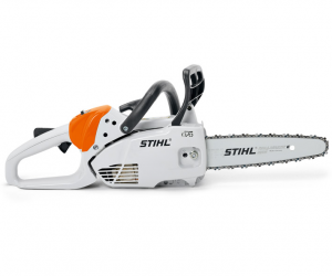 d7f73178597 Stihl MS 180 Petrol Chainsaw 14