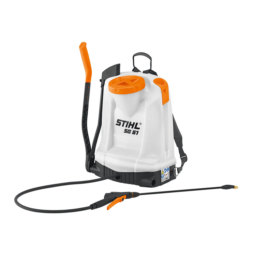 Stihl SG51 Backpack Sprayer