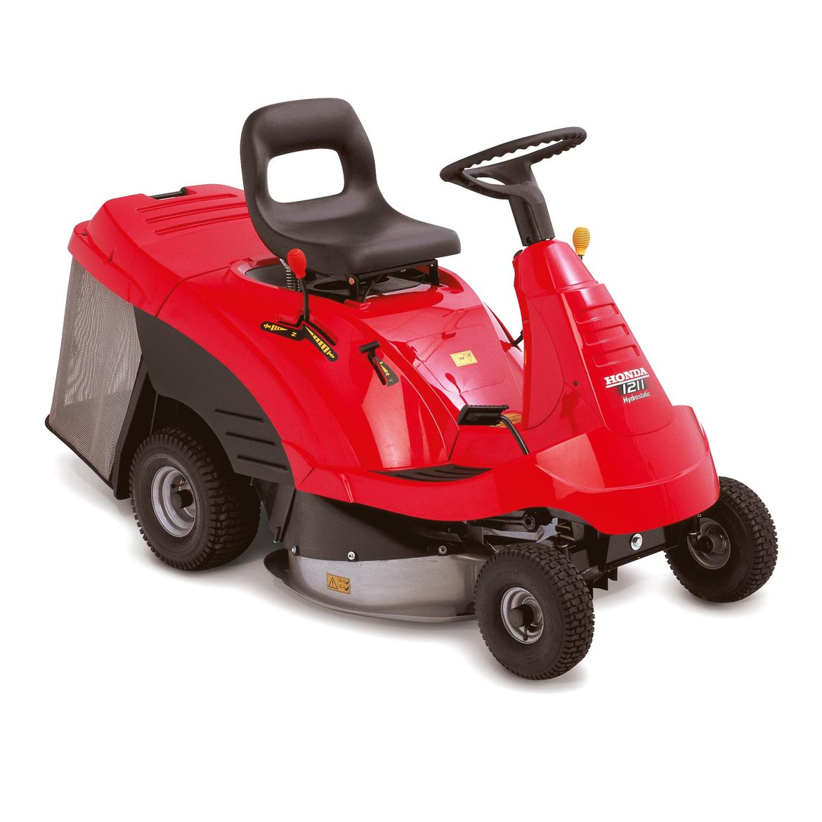 Ride On Mower >> Honda Hf1211h Ride On Mower