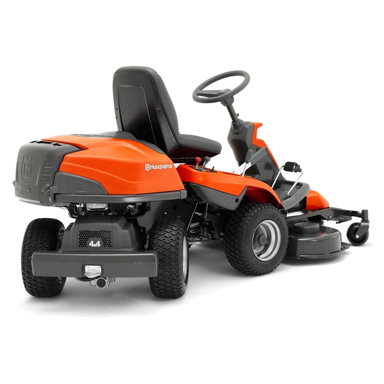 husqvarna r320 awd petrol rider ride on mower radmore. Black Bedroom Furniture Sets. Home Design Ideas