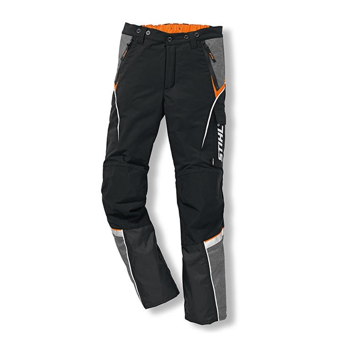 605c4dc6452 Stihl ADVANCE X-LIGHT Chainsaw Trousers Type A - Radmore   Tucker