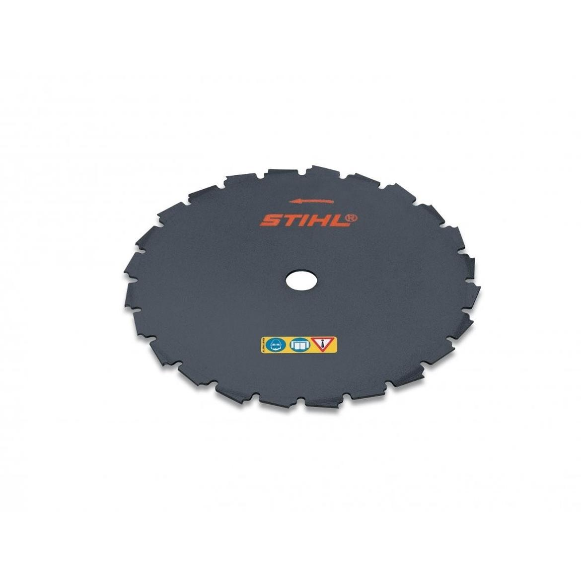 Stihl Chisel Tooth Circular Saw Blade 200mm 22t - 4112-713-4203