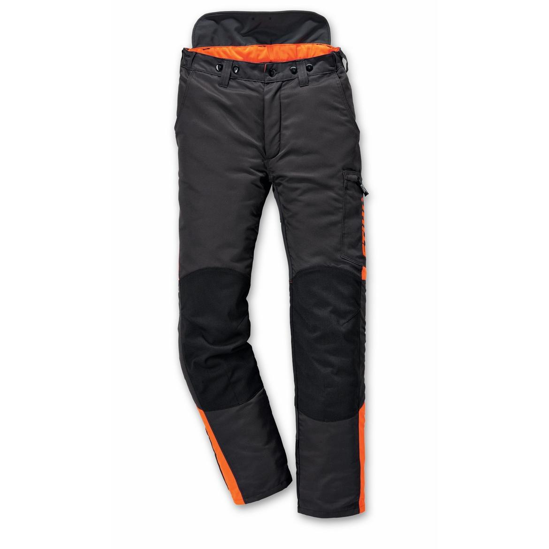 42064ac6b51 Stihl Dynamic Chainsaw Trousers Type C - Radmore   Tucker