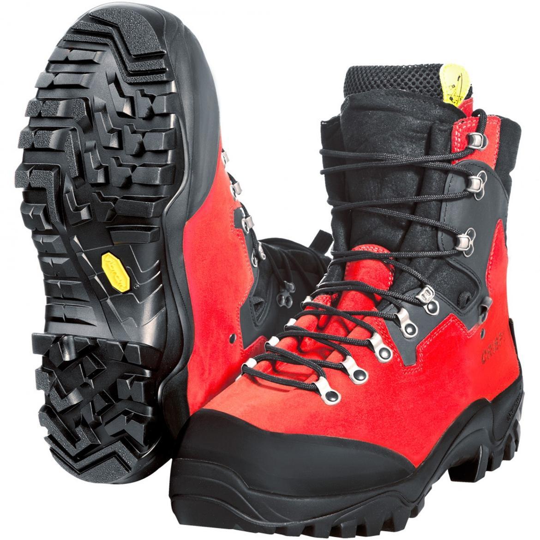 ead1bcab8c6 Klima AIR Zermatt GTX Chainsaw Boots