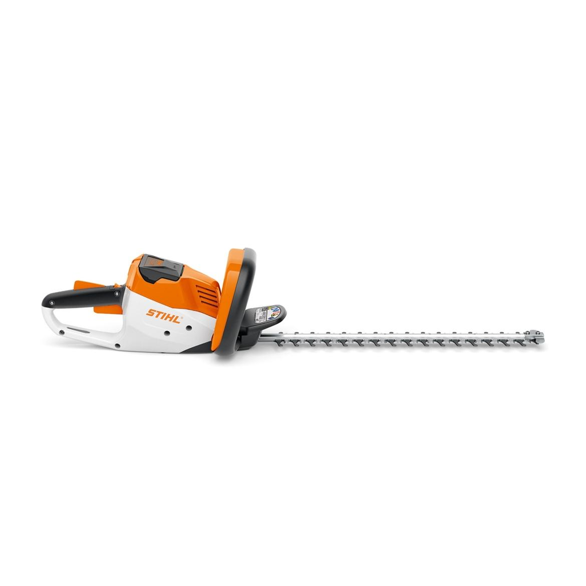 stihl hsa56 cordless hedgetrimmer 18 radmore tucker. Black Bedroom Furniture Sets. Home Design Ideas
