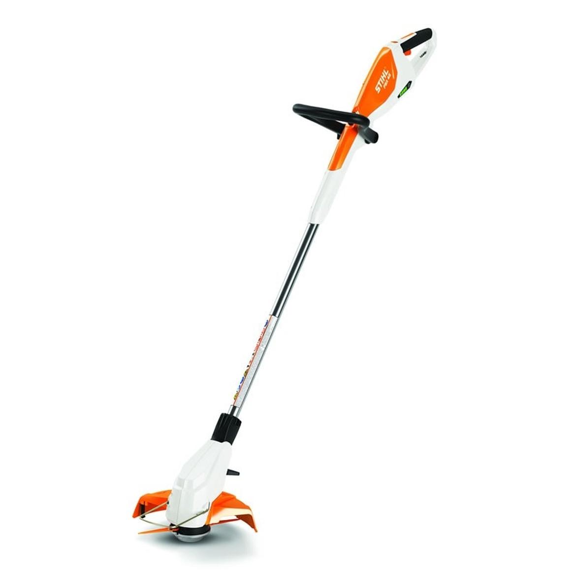 stihl fsa 45 cordless strimmer radmore tucker. Black Bedroom Furniture Sets. Home Design Ideas