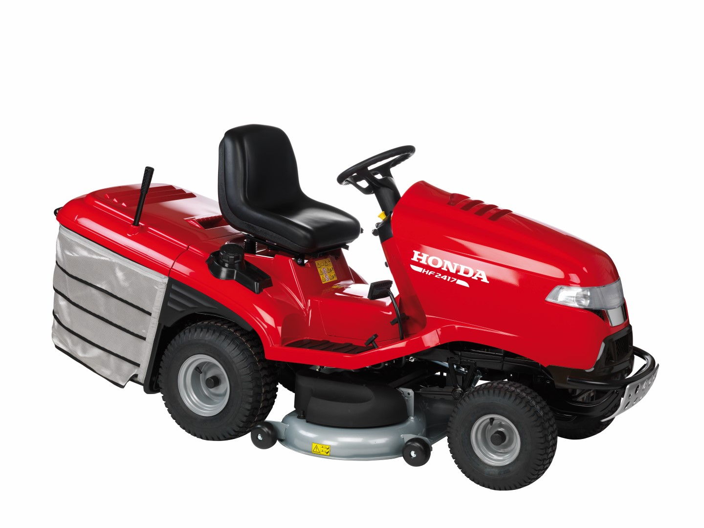 Ride On Mower >> Honda Hf2417hm Ride On Mower