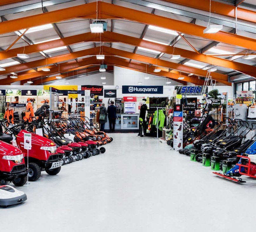 10% OFF Selected Parts & Accessories