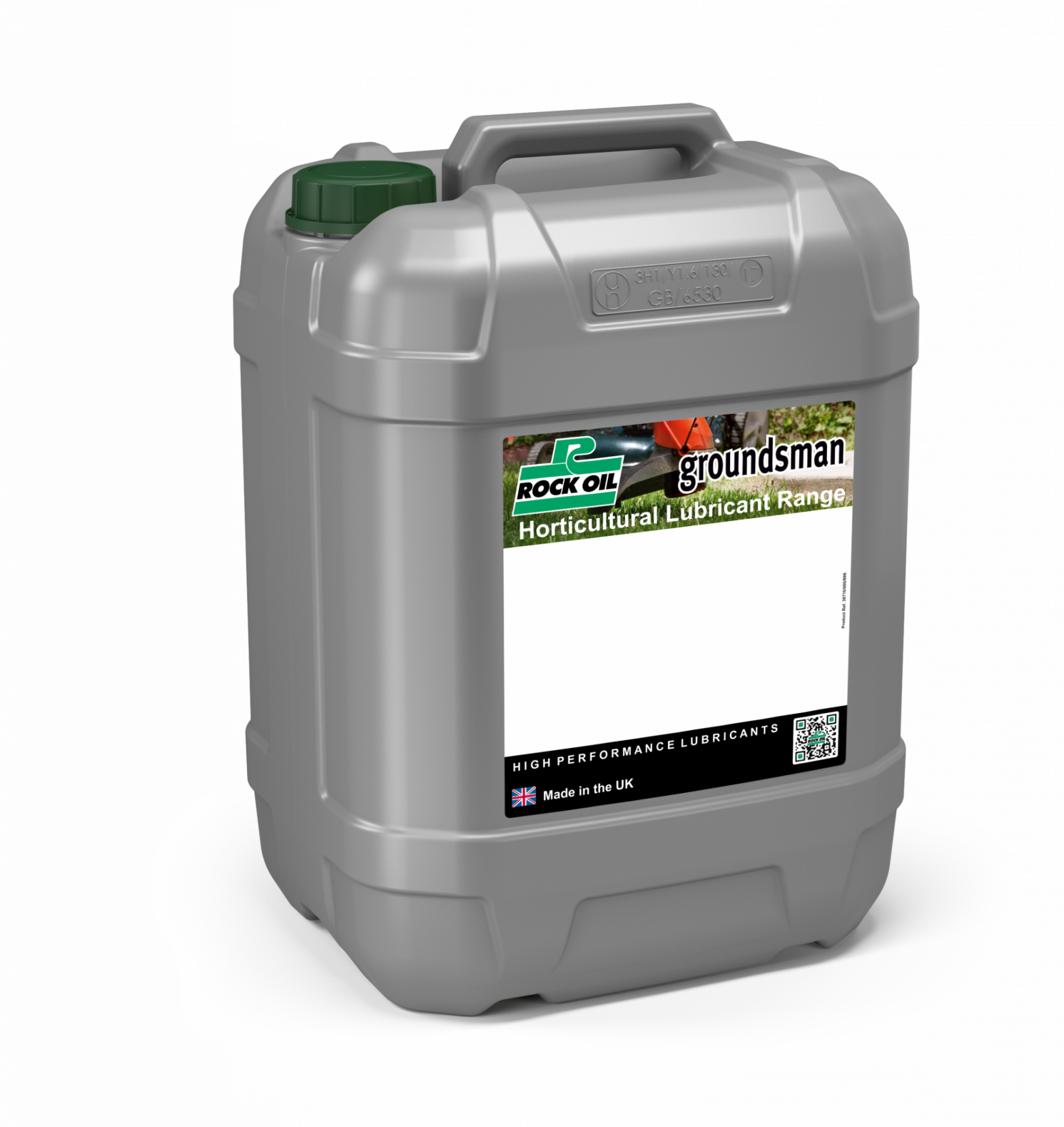 rock groundsman sae 30 engine oil 20 litre radmore tucker. Black Bedroom Furniture Sets. Home Design Ideas