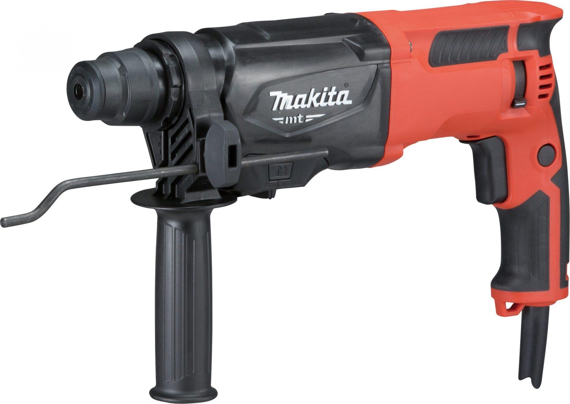 Makita M8701 MT Series SDS Rotary Hammer Drill 240v