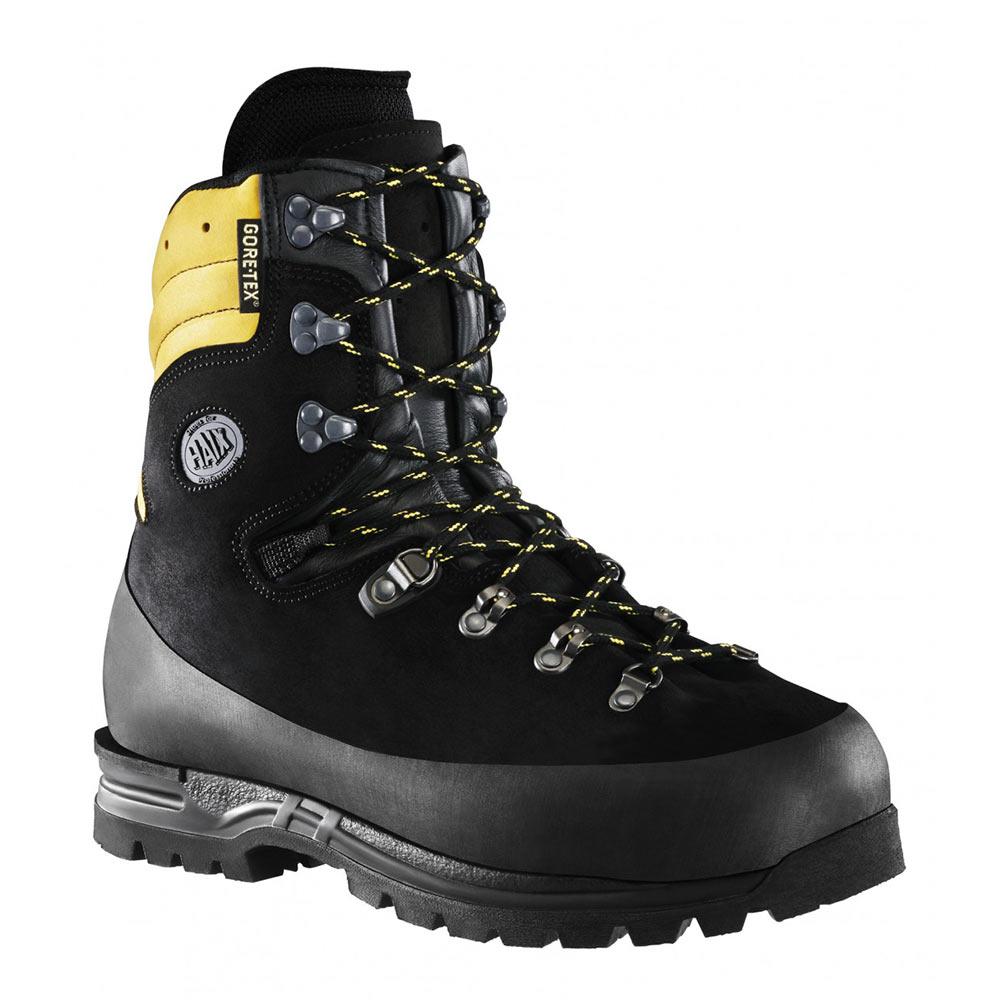 ed7eb47ddb2 Haix Protector Alpin Chainsaw Boots Class 3