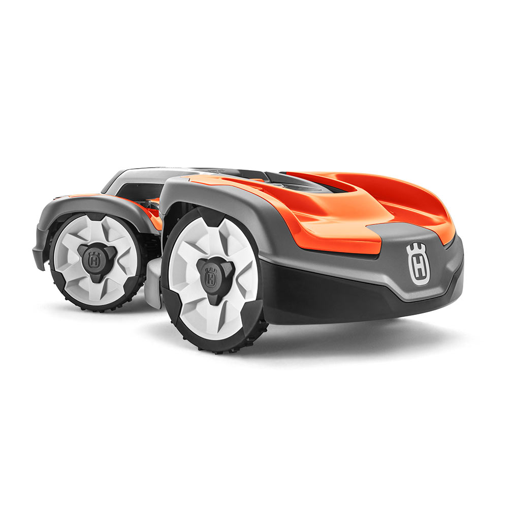 Husqvarna Automower 535 Awd Robotic Lawnmower Radmore