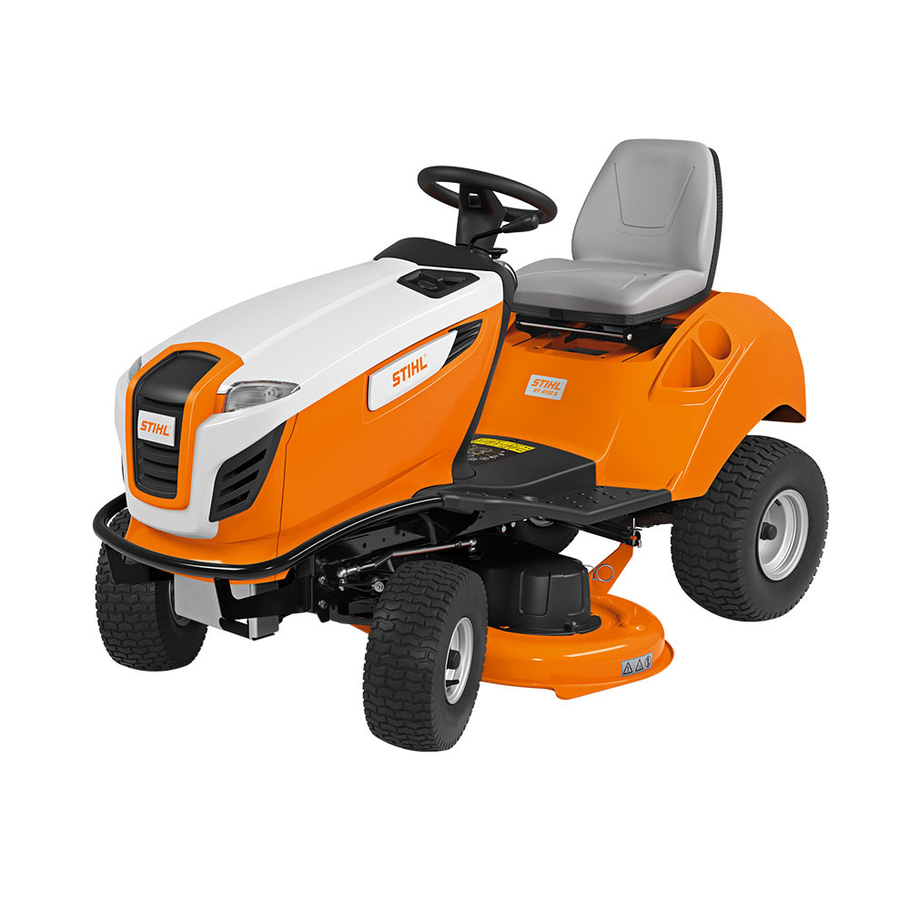 Stihl Rt 4112 S Ride On Mower 110cm Radmore Amp Tucker