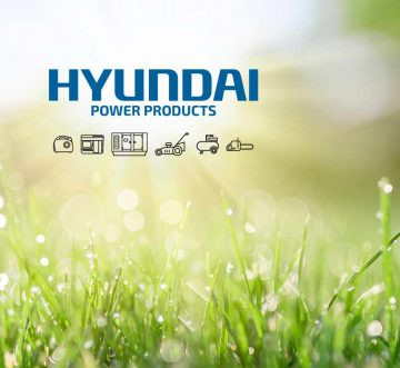 HYUNDAI POWER PRODUCTS AT RADMORE & TUCKER