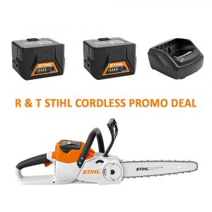 Cheap Petrol Disc Cutters from Stihl - Radmore & Tucker
