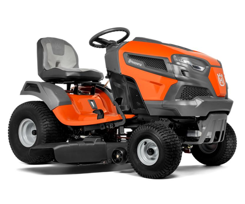 Husqvarna Ts 142tx Lawn Tractor 107cm Cut Radmore Amp Tucker