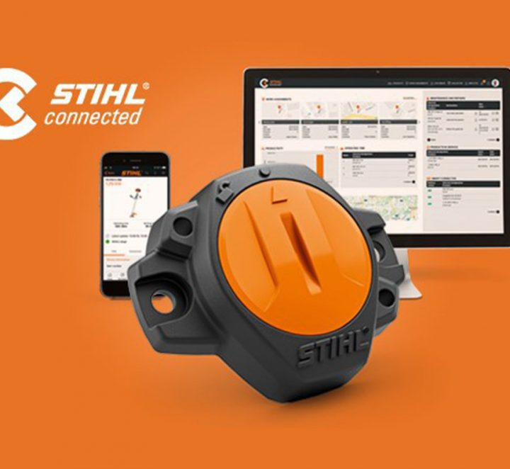 STIHL Connected: Manage Your Equipment Smarter