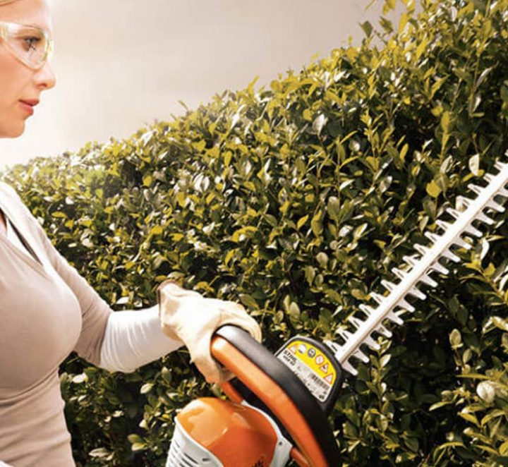 STIHL Hedge Trimmer Buying Guide