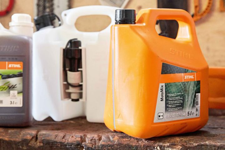 How To Store Your Petrol Power Tools For Winter