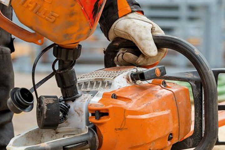 How Will The New E10 Petrol Affect Your STIHL Chainsaw