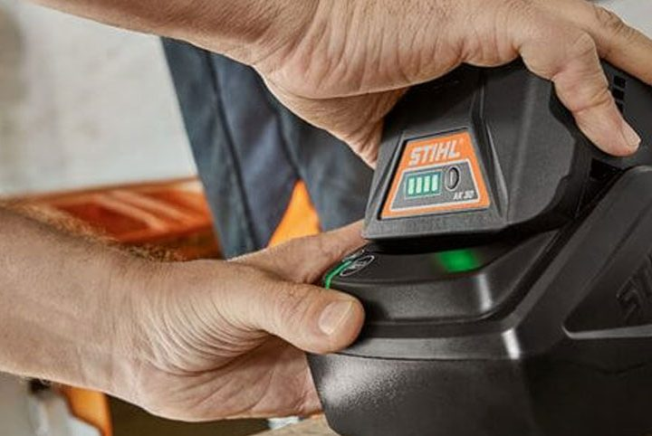 Ten ways to get the most from the Stihl battery in your power tool