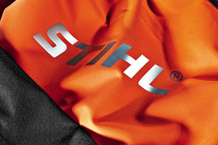Waterproof Clothing from STIHL